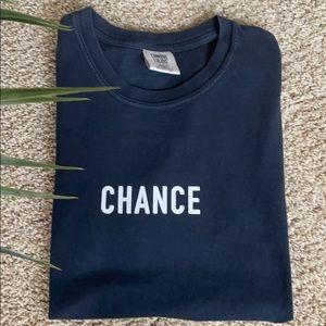 Chance The Rapper 2016 Tour T-Shirt